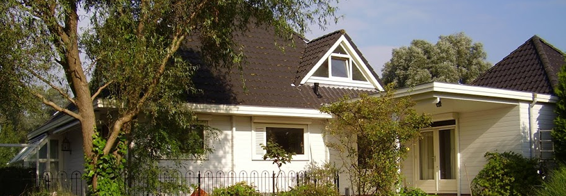villa in hoofddorp